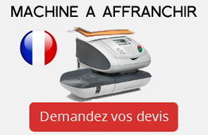 machine à affranchir