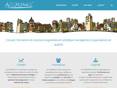 Détails : ACCORDANCE CONSULTING
