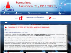 Formation CE CHSCT
