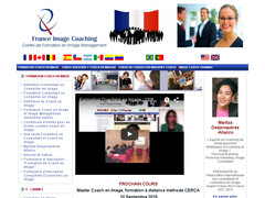 Détails : France Image Coaching