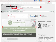 Détails : businessimmo.com