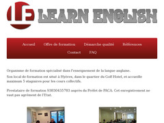 Détails : LEARN ENGLISH 83