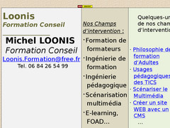 LOONIS Formation Conseil