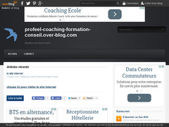 Détails : Profeel Coaching Formation Conseil