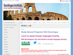 Study Abroad Programs Homestays | Learn Foreign Language Courses Schools | Language Holidays Abroad