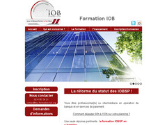 Détails : Formation IOBSP en e-learning