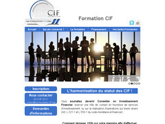 Détails : Formation cif en e-learning