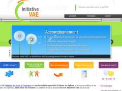 Détails : Initiative VAE