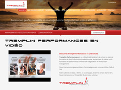 Détails : Tremplin Performances